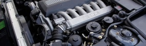 BSM Ltd offers gas injection system for 12 cylinder cars.
